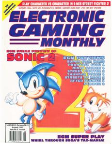 EGM Issue 37 Cover