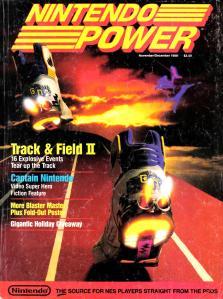 Cover for Nintendo Power #3