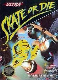 Cover of Skate Or Die
