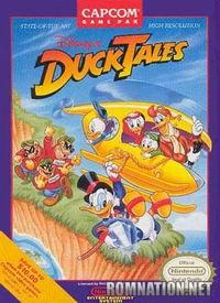 Get Duck Tales for the NES from eBay