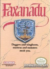 Get Faxanadu from eBay