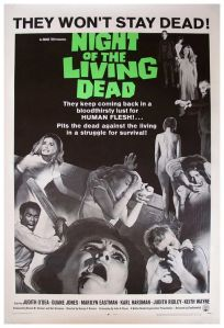 Get the original Night of the Living Dead at Amazon.com