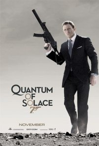 Get Quantum of Solace from Amazon.com