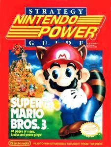 Magazine Nintendo Power Guides - Super Mario Bros 3 V1 #1 (of 6) - Page 2