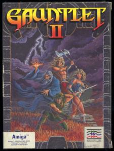 Get Gauntlet 2 from eBay (if you want the NES version