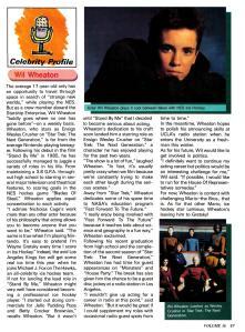 Magazine Nintendo Power - Maniac Mansion V3 #2 (of 6) (_9) - Page 93