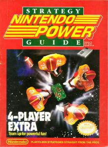Nintendo Power Guides - Multi-Tap V1 #4 (of 4) (1990_12) - Page 1