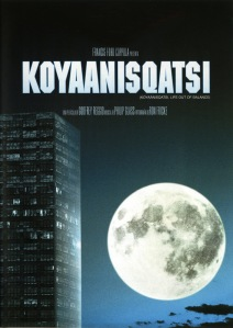 Get Koyaanisqatsi from Amazon.com