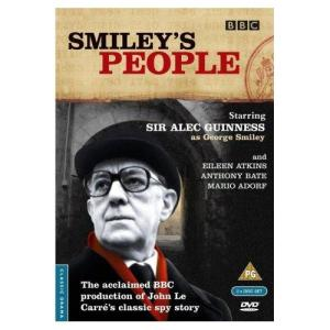 Buy Smiley's People from Amazon.com (cover art will vary).