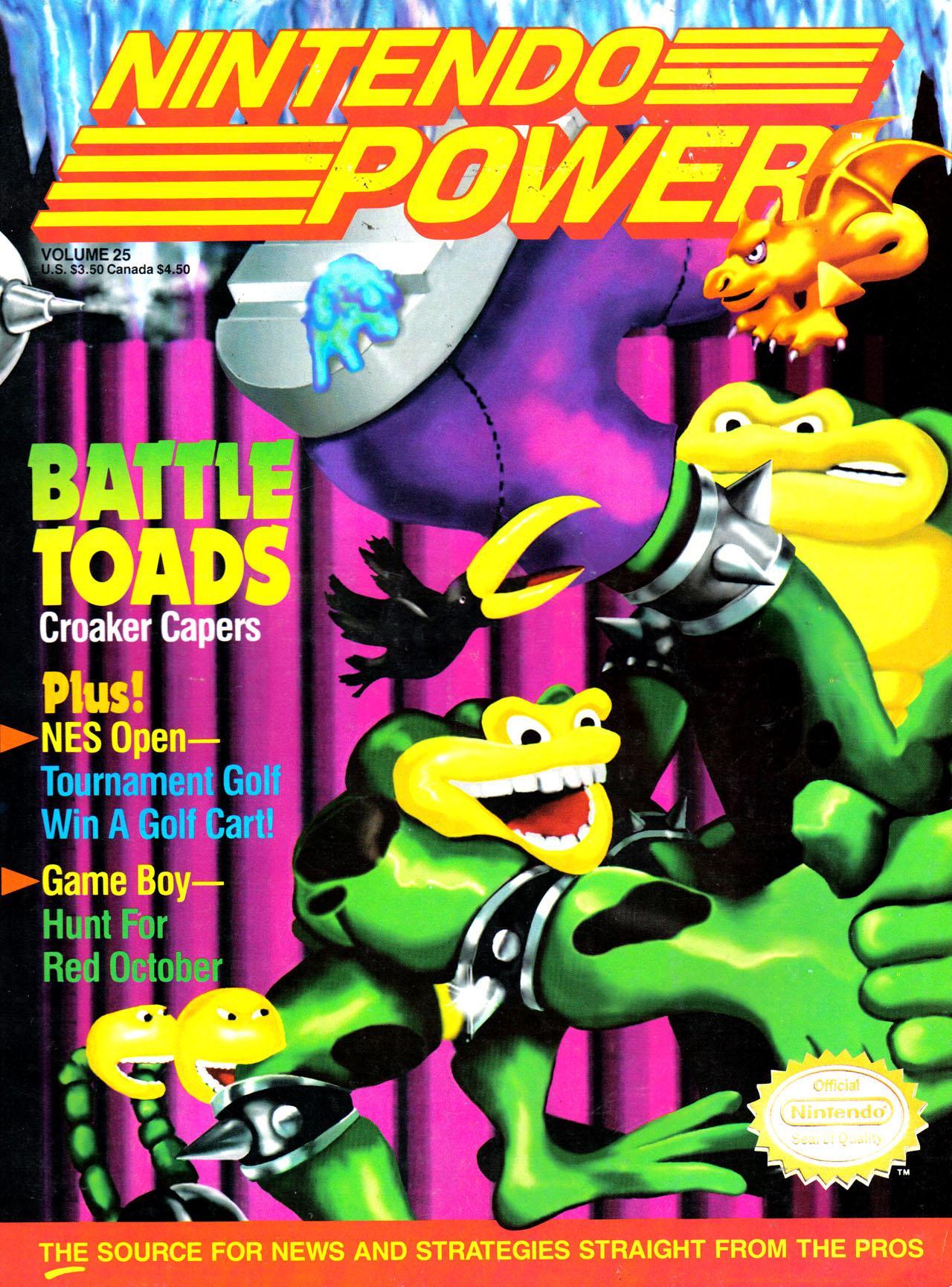 Nintendo Power Magazine - Lot of 9 - 2003 and 2004