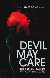 "The Cover art for ""Devil May Care"""