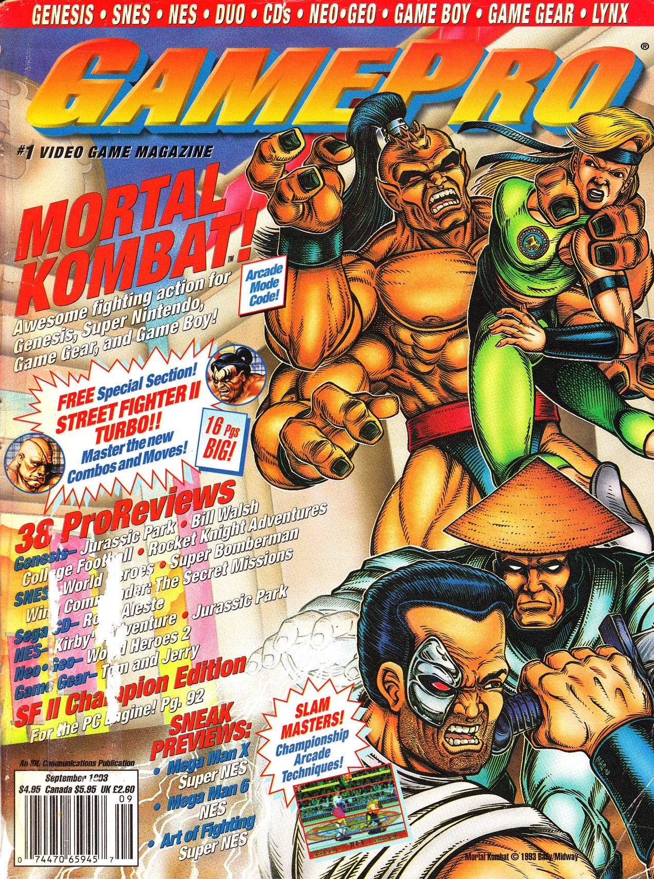 Vintage Genesis magazine January 1982 volume 9, no. 6