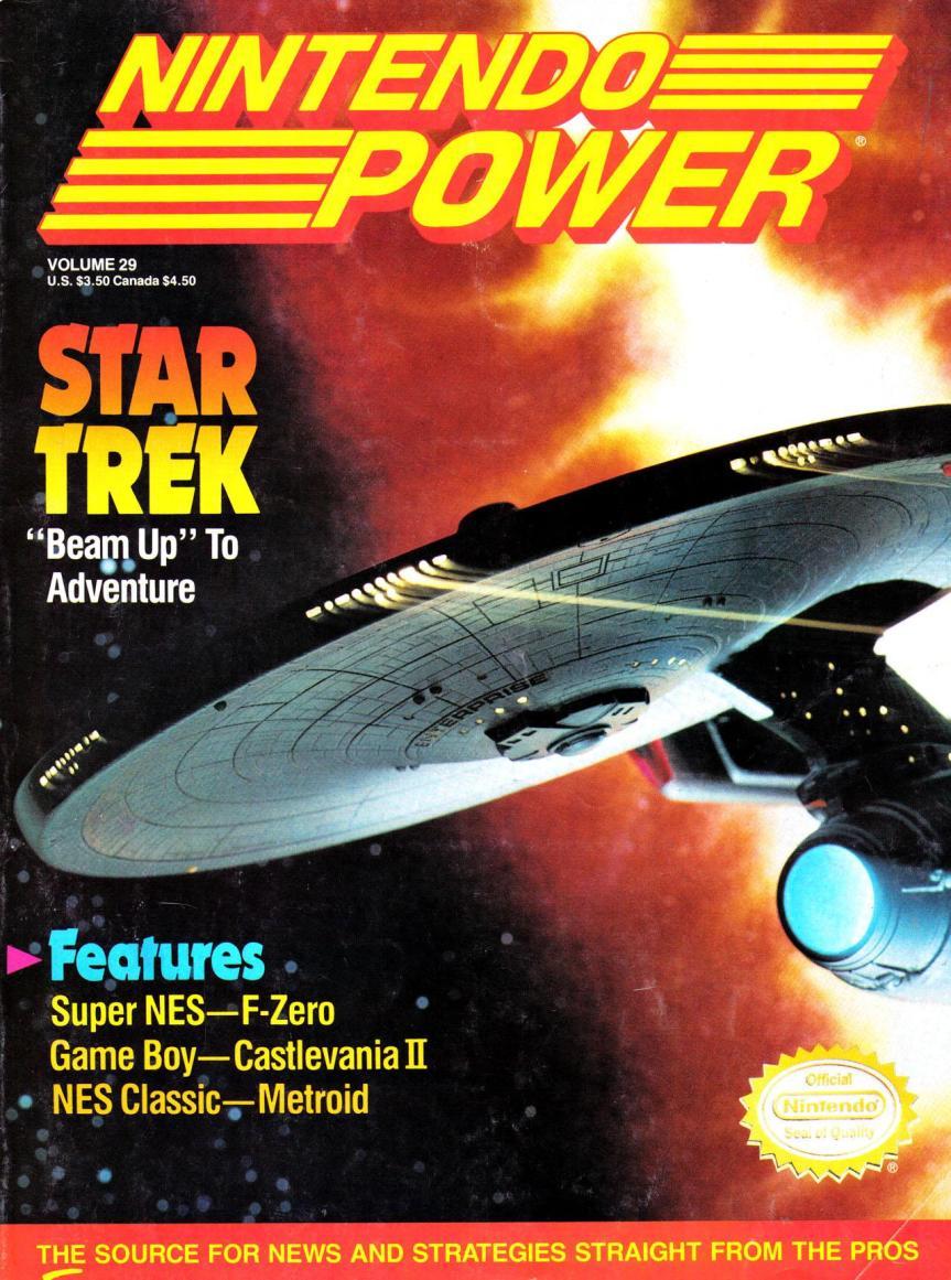 Nintendo Power Retrospectives – Part41