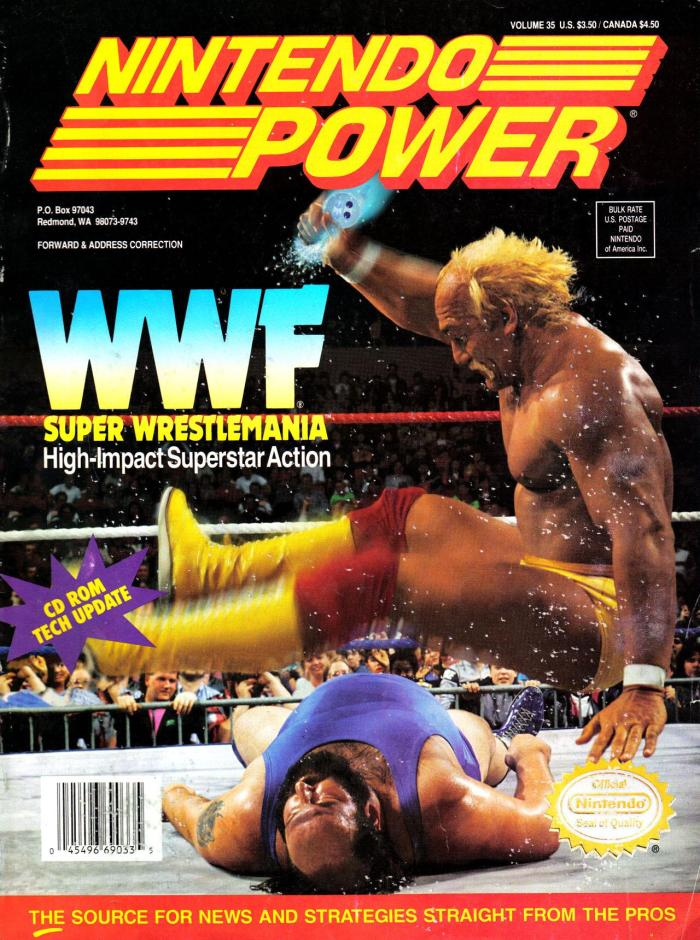 Nintendo Power Retrospectives – Part47