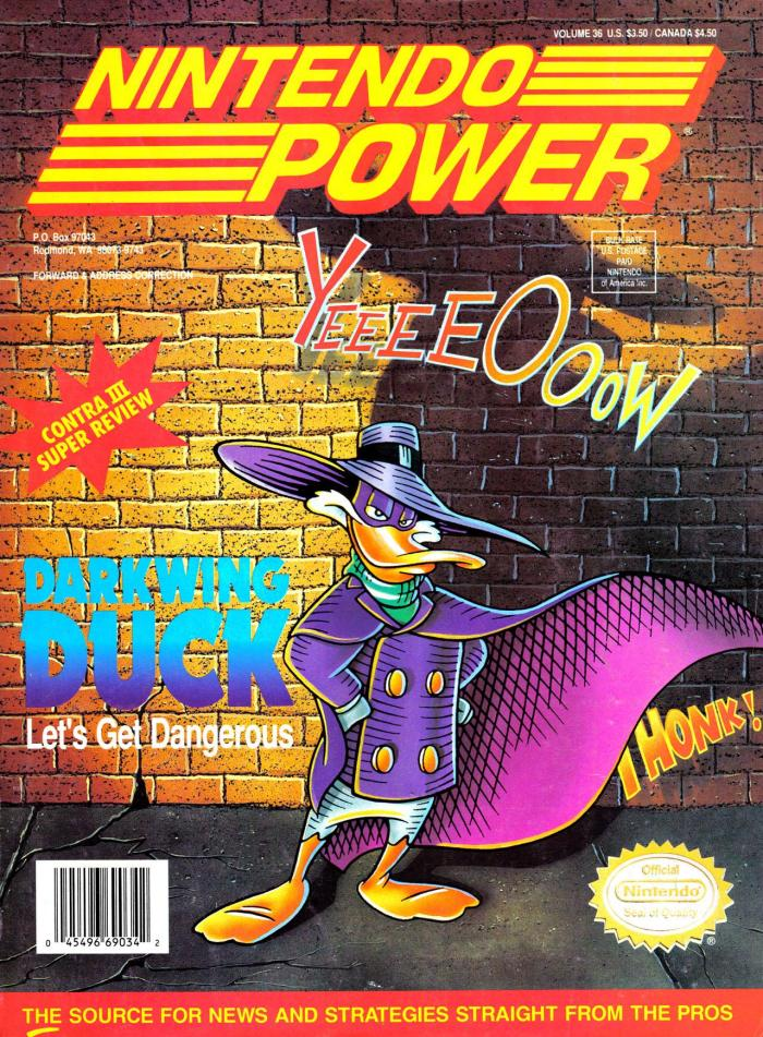 Nintendo Power Retrospectives: Part48