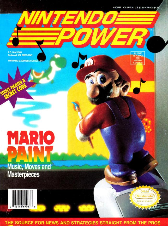 Nintendo Power Retrospectives – Part 55