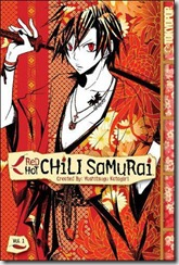 Red Hot Chili Samurai Vol. 1