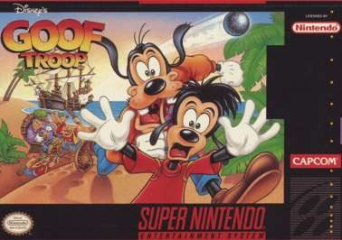 Quality Control – GoofTroop