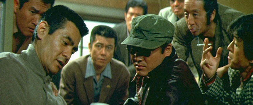 Movie Review – The Yakuza Papers, Vol. 1: Battles Without Honor andHumanity