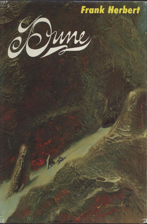 Book Review –Dune