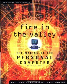 Book Review – Fire In TheValley
