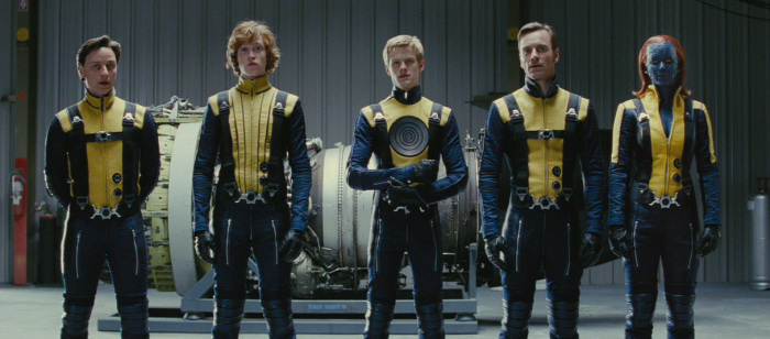 Movie Review: X-Men – First Class