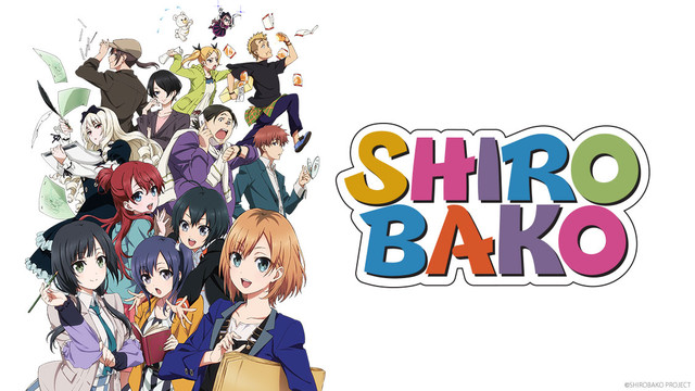 Anime Review: Shirobako