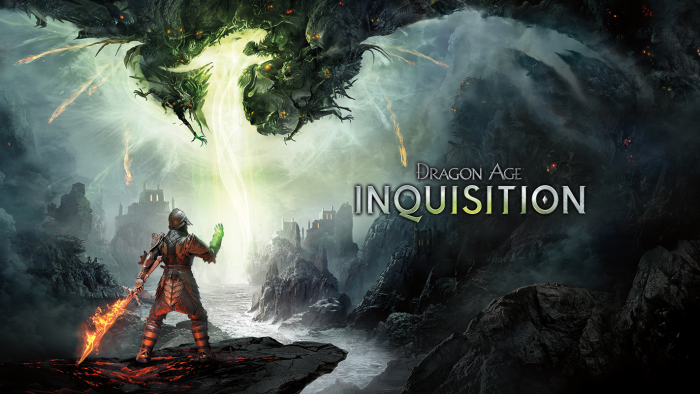 Video Game Review: Dragon AgeInquisition