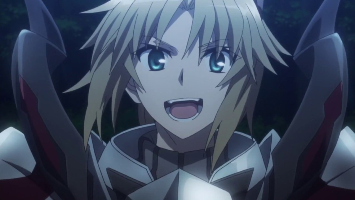 Anime Review Fate Apocrypha Breaking It All Down